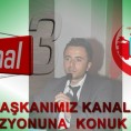 "Kanal 3 "" Aktüel Köşe"""