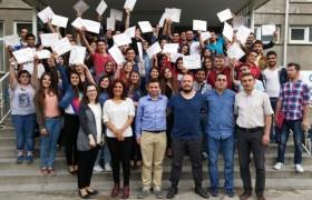 Uşak Üniversitesi'nde EKG Eğitimi Düzenlendi
