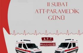Uşak İl Sağlık Müdürü Dr.Alper Cem Ünal'ın 11 Şubat Mesajı